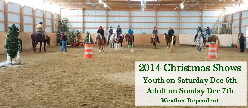 2014 SFS Christmas Fun Shows